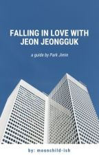 trans | jikook/kookmin | falling in love with jeon jeongguk: a guide by pjm by moonchild-ish