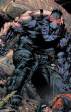 The Bane of Heroes (Bane Male Reader x RWBY/MHA) by Shadowman090