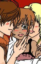 Like Me, Love Me! ♥ (boyxgirlxboy) by Alezandrya