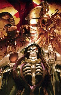 Đọc truyện Thế Giới Cho Chúng Tôi |Overlord|