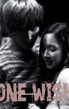 One wish (Lee Min Ho and Park Min Young) ON-HOLD by fairytail07