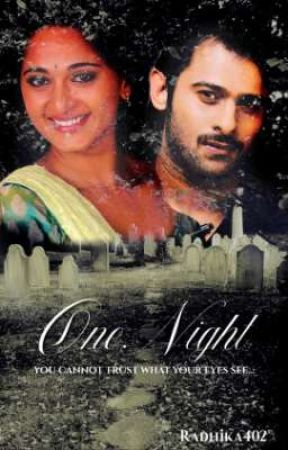 One Night - One shot by Radhika402