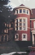 The Langdon House. [Tate Langdon] by blisssy