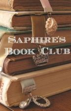 ♢ Saphire's Book Club  ♢ by MissSaphire