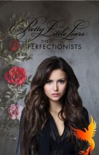 New Lies,New Liars(The Perfectionists Book One) by WynterPhoenix