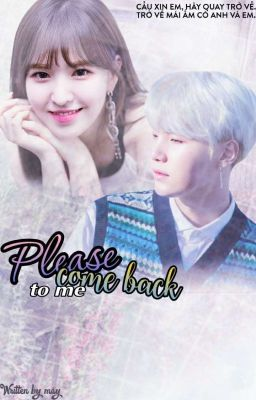Đọc truyện wenga | please come back to me