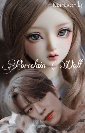 Porcelain Doll    Stray Kids Au by Marksonily