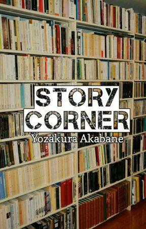 Story Corner by rosas_na_itim