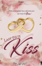 ♡Last First Kiss♡[H.S] by xHarsy12x