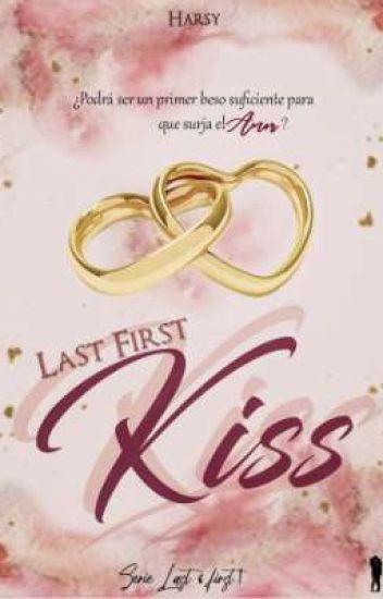 ♡Last First Kiss♡[H.S]