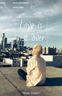[Kookmin] Love is not over