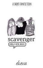 scavenger 囧 znl by elcessa