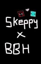 Skeppy x BadBoyHalo (SkepHalo) by lonefish_