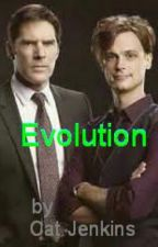 Evolution, a Spencer Reid/Criminal Minds Fanfic by CatJenkins