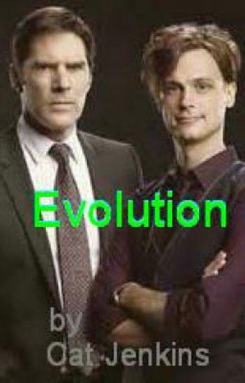 Evolution, a Spencer Reid/Criminal Minds Fanfic