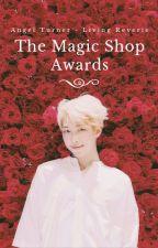 The Magic Shop Awards 2019 CLOSED by ATLRawards