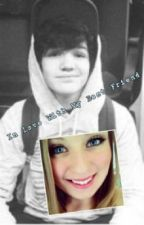 In Love With My Best Friend / Aaron Carpenter Fanfic by katelyn_paige07