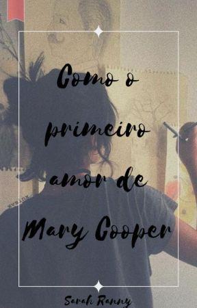 como o primeiro amor de Mary Cooper. by 1-Sarah