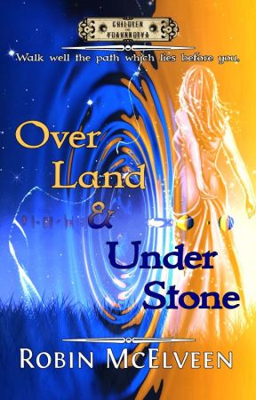 Over Land & Under Stone by MKRMAuthor