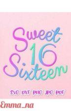 Sweet Sixteen by Emma_na