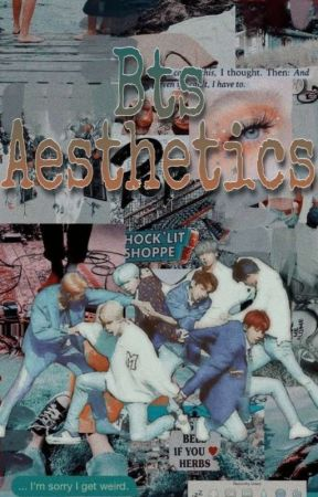 Aesthetic BTS photos  by Pete_sucks_dic