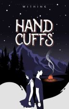 Handcuffs  by withink