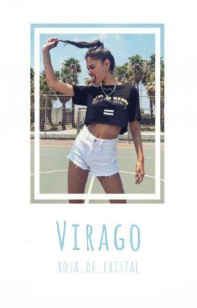 Virago - Diogo Leite by rosa_de_cristal