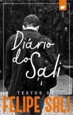 DIÁRIO DO SALI by FelipeSali