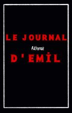 Journal d'un ouvrier soldat by AthenaFS