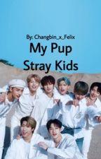 MY Pup  by Changbin_x_Felix