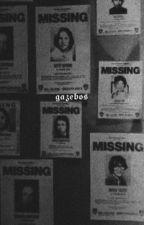 gazebos // e.k. by beethebastard