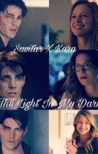 The Light In My Dark by NikkiKay88