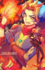 Yugioh Arc V Bracelet Girls x Male Reader by BigBoyGhost_04