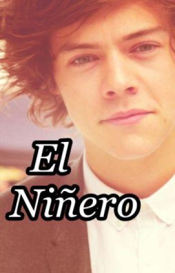 El Niñero Harry y Tu (ADAPTADA)