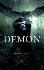 Demon (BoyxBoy) ✔️ Book 1 by emoboychronicles