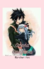 Gruvia One-Shots #WATTYS2019  by RockyG_08