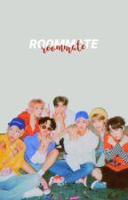 Roommate | BTS!AU by seokiesprite