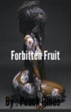 Forbidden Fruit ( Reconstruction) by TheBigPeach