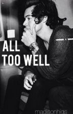 All Too Well by madisonhigs