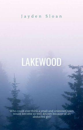Sneak Peak Preview of My Upcoming Book: Lakewood by -strangerschnapp