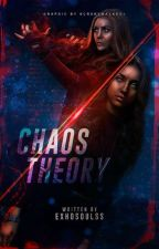 Chaos Theory 。 Wanda Maximoff & The Gifted ( em breve ) by exhosoulss