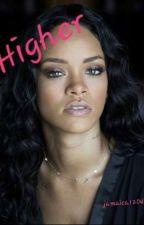 Higher *RihNicki by jamaica1204