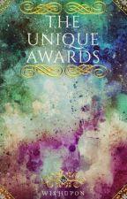 The Unique Awards Su '19 by _WishUpon_