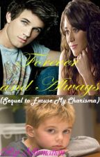 Forever And Always (Book 2 of the Finnigan Chronicles) by Affirmation