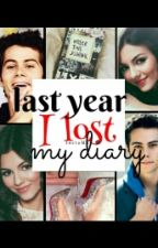 Last Year I Lost My Diary by saloni_sal
