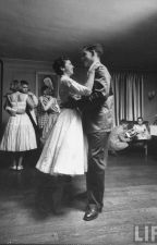 Healing ☼(Tom Holland) (1940s!Tom AU) by mimithemango