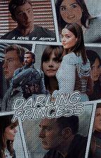 DARLING PRINCESS → STEVE ROGERS (s.u) by sebstab