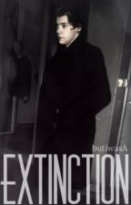 Extinction {H.S} PT by DimplesAndTatoos