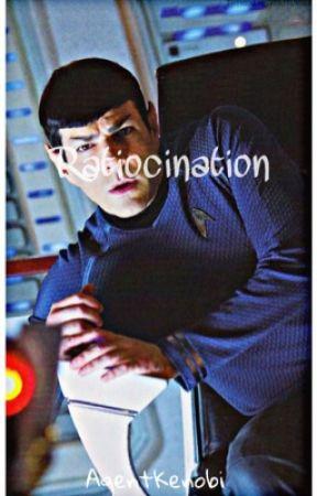 Ratiocination [STAR TREK-SPOCK] by AgentKenobi
