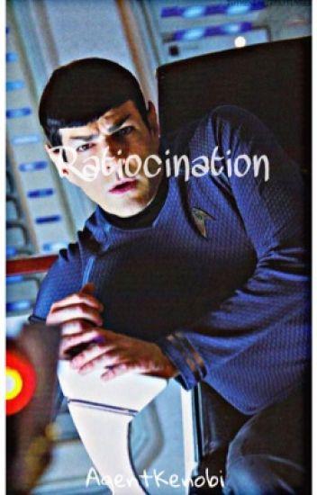 Ratiocination [STAR TREK-SPOCK]